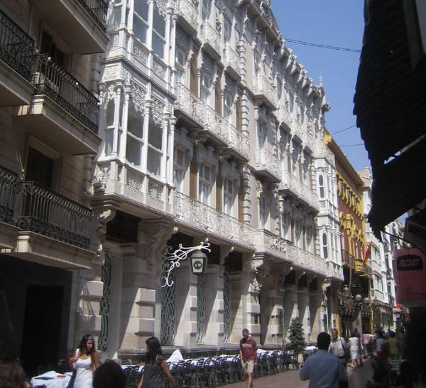 Tiendas en cartagena - Tienda de muebles en cartagena ...